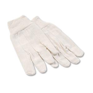 Boardwalk® 8-oz. Cotton Canvas Gloves