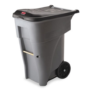 Rubbermaid® Commercial Brute® Roll-Out Heavy-Duty Container