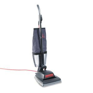 "Hoover® Commercial Guardsman™ 12"" Bagless Upright Vacuum"
