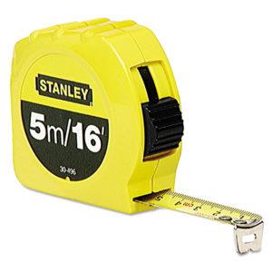 Stanley Tools® Tape Rule 30-496