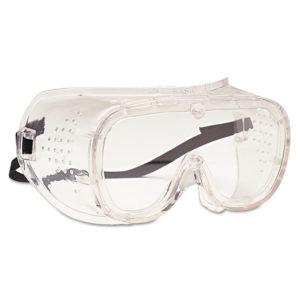 Bouton® 440 Basic-DV™ Direct Vent Goggles 4400-300