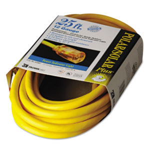 CCI® Polar/Solar® Outdoor Extension Cord
