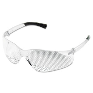 MCR™ Safety BearKat® Magnifier Protective Eyewear BKH10