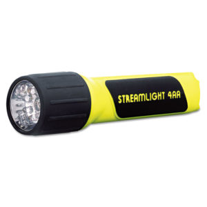 Streamlight® ProPolymer® LED Flashlight