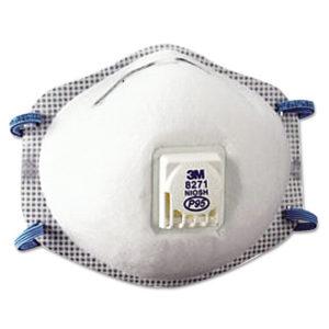 3M™ Particulate Respirator 8271