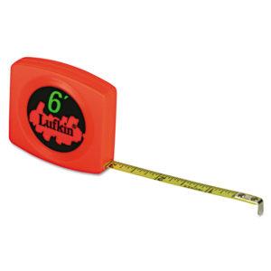 Lufkin® Pee Wee® Pocket Measuring Tape W6110