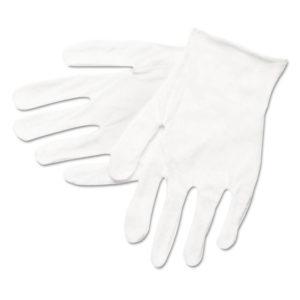 MCR™ Safety Cotton Inspector Gloves 8600C