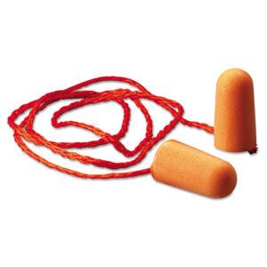 3M™ Foam Earplugs