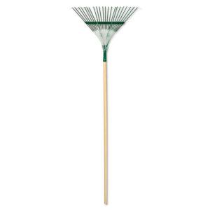 UnionTools® Lawn & Leaf Rake 64430