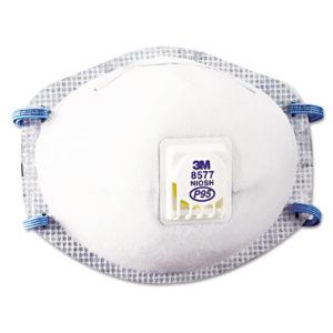 3M™ Particulate Respirator 8577