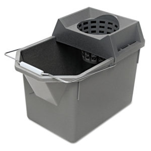 Rubbermaid® Commercial Pail/Strainer Combinations
