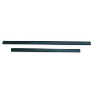 Unger® ErgoTec® Replacement Squeegee Blades