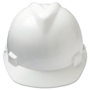 MSA V-Gard® Hard Hats