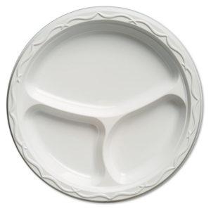 Genpak® Aristocrat Plastic Dinnerware