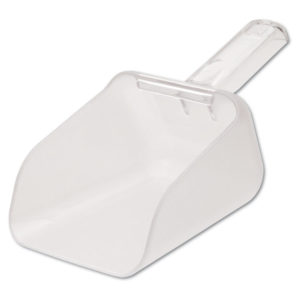 Rubbermaid® Commercial Bouncer® Bar/Utility Scoop