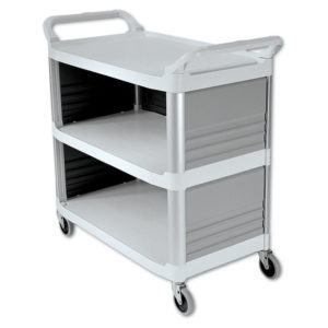 Rubbermaid® Commercial Xtra™ Utility Cart