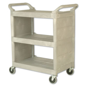 Rubbermaid® Commercial Utility Cart
