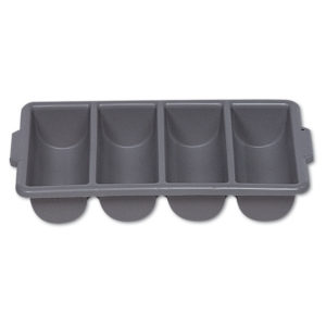 Rubbermaid® Commercial Cutlery Bin