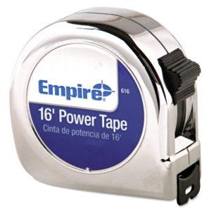 Empire® Power Tape Measure