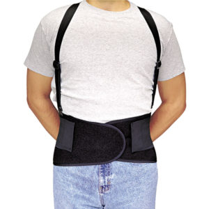 Allegro® Economy Back Support Belt