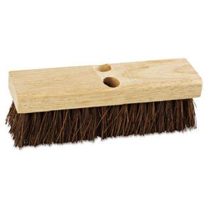 Boardwalk® Deck Brush Head