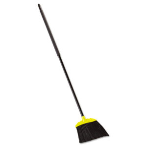Rubbermaid® Commercial Jumbo Smooth Sweep Angled Broom