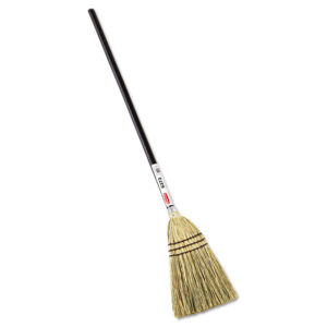 Rubbermaid® Commercial Corn-Fill Broom
