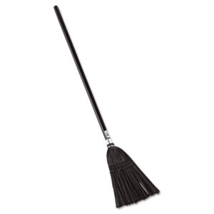 Rubbermaid® Commercial Lobby Pro™ Synthetic-Fill Broom