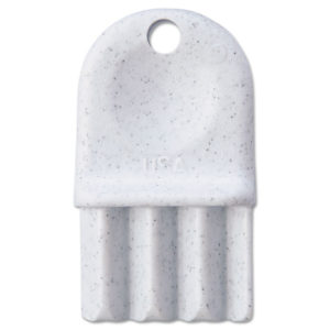 San Jamar® Plastic Toilet Tissue Dispenser Key
