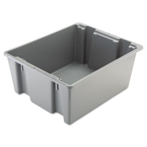 Rubbermaid® Commercial Palletote® Box