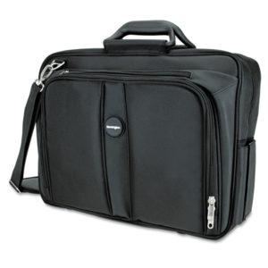 """Kensington® Contour™ Pro 17"""" Laptop Carrying Case"""