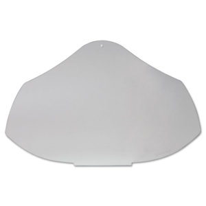 Honeywell Uvex™ Bionic® Face Shield Replacement Visors