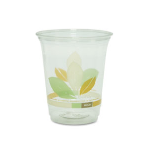Dart® Bare® Eco-Forward® RPET Cold Cups