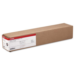 Canon® Artistic Satin Canvas Paper Roll