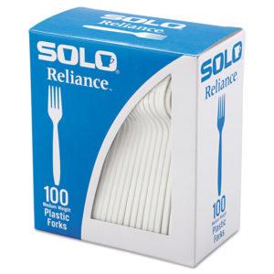 Dart® Reliance™ Mediumweight Cutlery