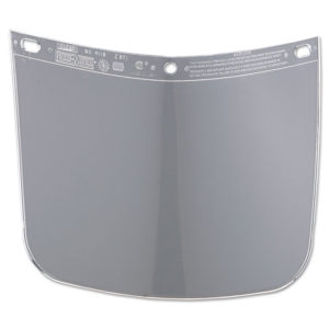 Fibre-Metal® by Honeywell High Performance Face Shield Window