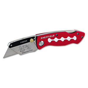 Great Neck® Sheffield Lockback Knife