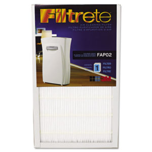 Filtrete™ Room Air Purifier Replacement Filter