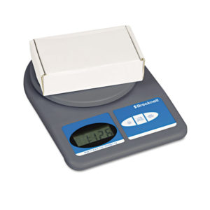 Brecknell Model 311 -- 11 lb. Postal/Shipping Scale