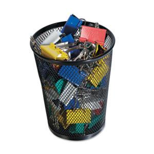 Universal® Deluxe Mesh Jumbo Pencil Cup