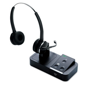 Jabra PRO™ 9450 Wireless Headset