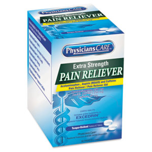PhysiciansCare® Extra-Strength Pain Reliever