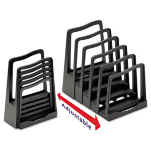 Avery® Adjustable File Rack