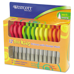 Westcott® For Kids Scissors