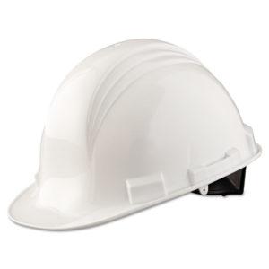 North Safety® Peak Hard Hat A79R010000