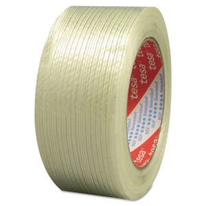 tesa® Performance Grade Filament Strapping Tape 53319-00001-00