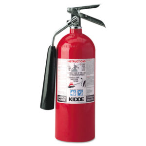 Kidde ProLine™ 5 CO2 Fire Extinguisher