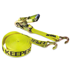 Keeper® Ratchet Tie-Down Strap 04622