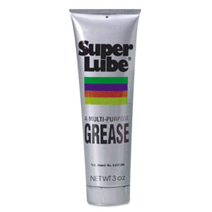 Super Lube® Synthetic Multipurpose Grease