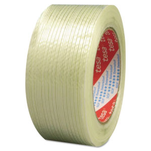 tesa® Performance Grade Filament Strapping Tape 53319-00006-00